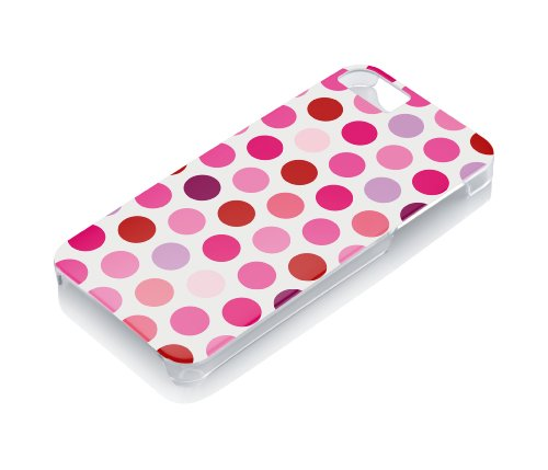 GEAR4 Pinky Dots