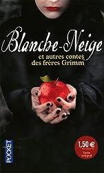 Blanche-Neige et autres contes à 1,50 euros