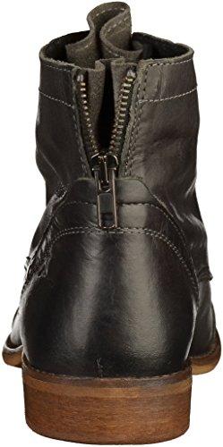Mustang Damen 2830-521-301 Stiefel Schwarz(Anthrazit)