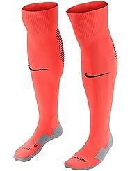 Nike U Nk Matchfit OTC-Team Calcetines, Hombre, Naranja (Bright Crimson/