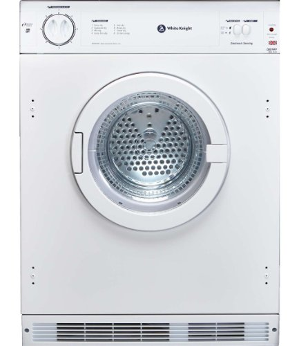 White Knight C831WV Tumble Dryer