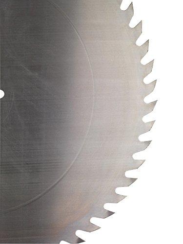 Scid - Lame pour scie circulaire chromée vanadium / 500 x 30 - Ep 2,5 mm - 56 dents