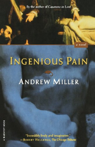 Ingenious Pain (Harvest Book)