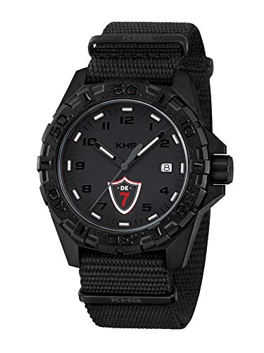 Men's Reaper XTAC Dark Emergency 7 Limited KHS.REXT.DE7.NB Watch