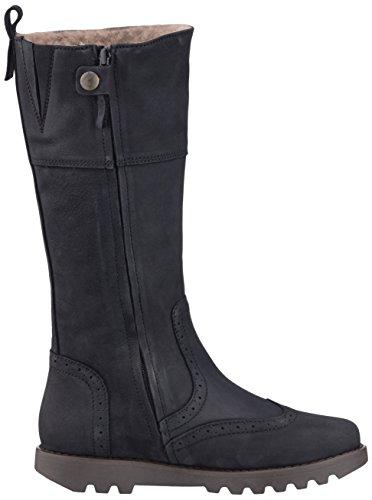 Bisgaard TEX boot, Bottes courtes avec doublure chaude mixte enfant Gris (402 Grey)
