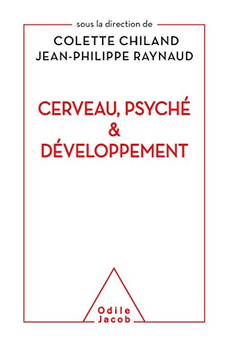 Cerveau, psyché et développement par Colette Chiland