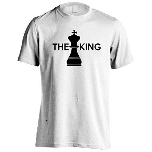 Camiseta Pieza King para Hombre