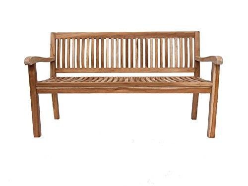 SAM 3-Sitzer Gartenbank Kingsbury