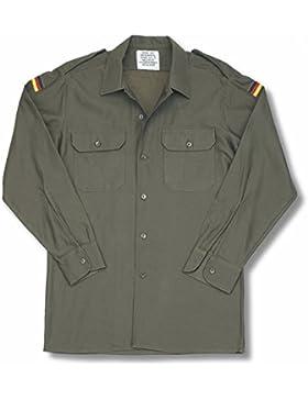 Tedesco dell'esercito eccesso camicia - classe 1