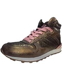 Lois Footwear 83672 - Botin deportiva niñas Bronce