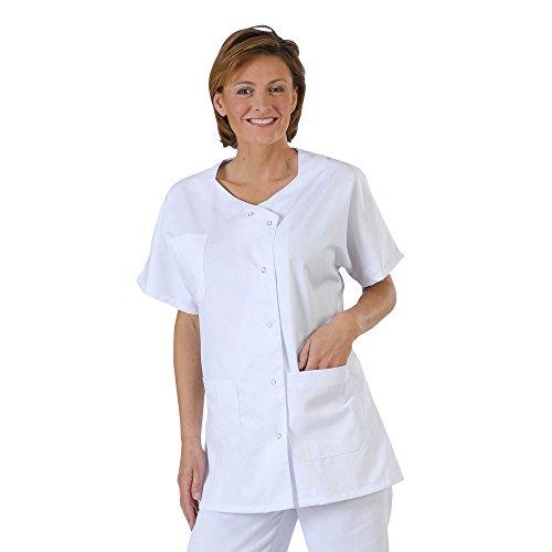 Label Blouse - Bata médica para Mujer