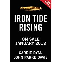 IRON TIDE RISING (Map to Everywhere)