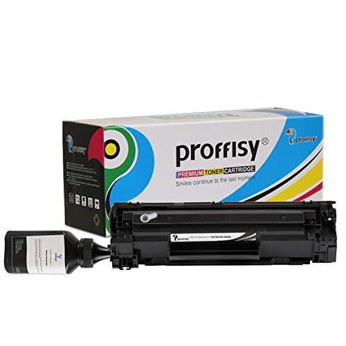 Proffisy 326 for Canon 326 Toner Cartridge Compatible for Canon i-SENSYS LBP6200d, LBP6230dw, imageCLASS LBP6230dn(CRG 326 - Easy Refill)