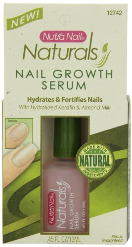 Nutra Nail Naturals Nail Growth Serum...