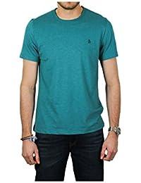 Original Penguin - T-shirt - Homme vert Green