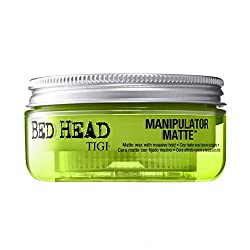 TIGI Bed Head Manipulator Matte Wax W57.5G/2Oz