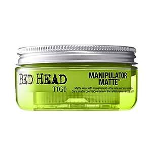 BED HEAD manipulateur mat 60 ml
