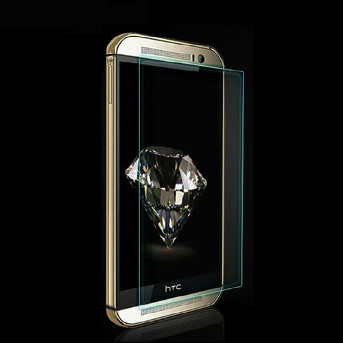 Glass PRo Premium Tempered Glass for Htc One M8