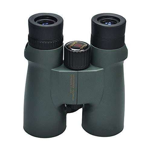 Damlou Ferngläser, 10X42 BK7 Prisma HD Tragbares Fernglas,Geeignet Für Erwachsene, Kinder, Vogelbeobachtung, Reisen (Kinder Hinterhof Für Vogelbeobachtung)