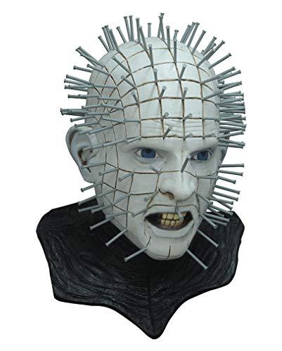 Spencers Kostüm - Hellraiser III Pinhead Deluxe Zenobiten Maske