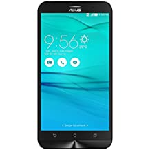 """Asus ZB551KL-1B114WW ZenFone Go Smartphone, Display 5.5"""", 32 GB, Dual SIM, Bianco [Italia]"""