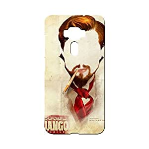 BLUEDIO Designer Printed Back case cover for Lenovo Zuk Z1 - G1427