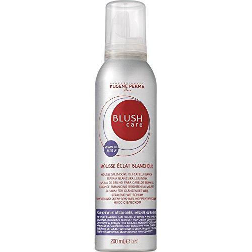 Eugene Perma, profesional Blush Care, Espuma blancura