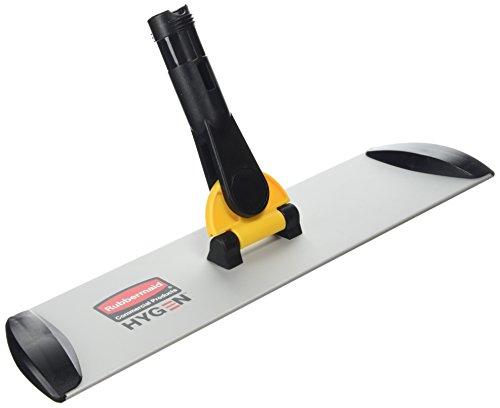 rubbermaid-commercial-products-r034562-support-aluminium-quick-connect-hygen-avec-velcro-de-40-cm