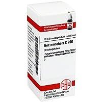 NUX MOSCHATA C 200 Globuli 10 g Globuli preisvergleich bei billige-tabletten.eu