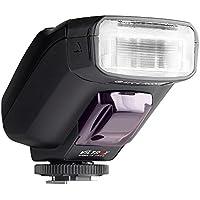 Andoer Viltrox JY-610II Univeral En Mini Flash Speedlite para Nikon D3300D5300D7100Cámara réflex digital Canon 5d mark ii iii