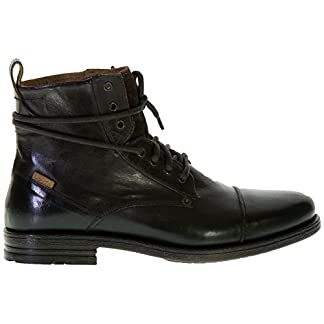 Levi's Men's Emerson Ankle Boots