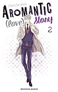 Aromantic (love) story Edition simple Tome 2