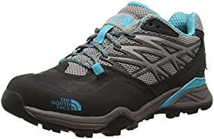 The North Face Hedgehog Hike Gore-tex, Women's Low Rise Hiking Shoes