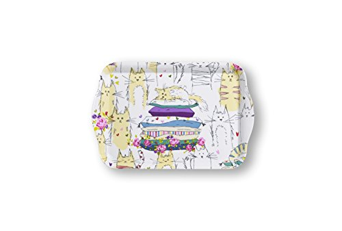 Cooksmart Top Cats Scatter Tray