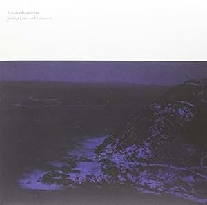 Strange Lines and Distances LP/DVD [VINYL]