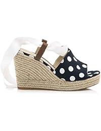 esMaria De Mujer Para Amazon Mare Zapatos Sandalias Vestir nO0wXP8k