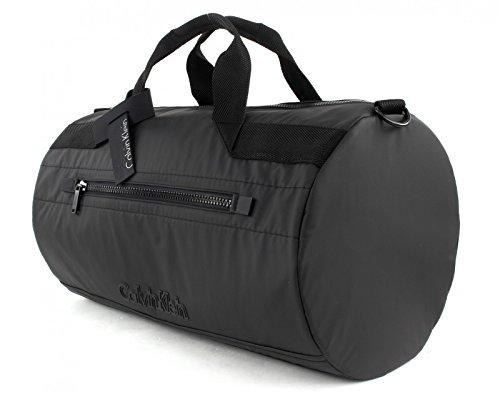 Calvin Klein Metro Weekender Herren Sport- Und Reisetasche Schwarz Black