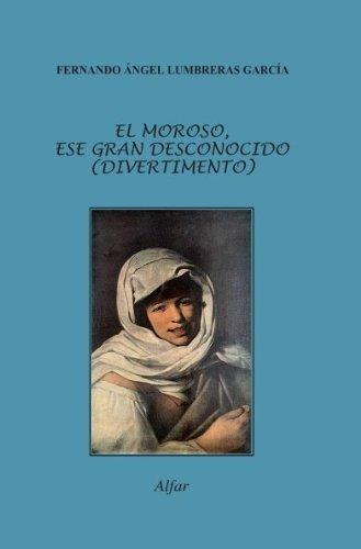 El moroso, ese gran desconocido (Divertimento) por Fernando Ángel Lumbreras García