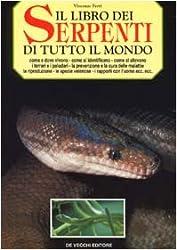 41McvV3R2HL. SL250  I 10 migliori libri sui serpenti
