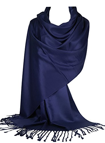 World of Shawls Super Soft Pashm...