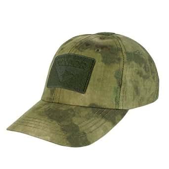 TACTICAL OPERATOR MIL TACS FG Army Mütze Baseball Cap Hat w KLETT 3e2c4a6c5479