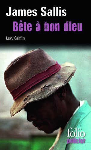 Bête à bon dieu: Une enquête de Lew Griffin