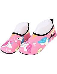 Kinder Tauchen Schuhe rutschfeste Tretmühle Schuhe Sandalen Schwimmen Schuhe