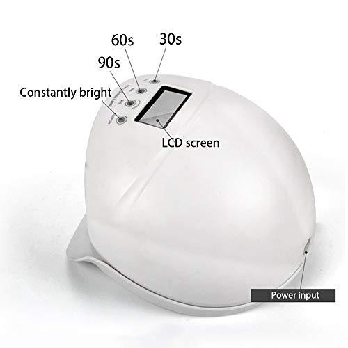 Secadores UñAs Sensor infrarrojos Secador infrarrojos