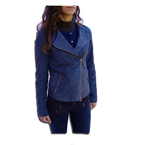 giacca-in-vera-pelle-da-donna-mod-giubbino-in-camoscio-claire-xl