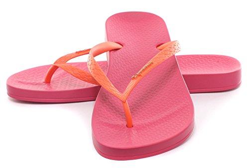 Tongs - Sandales Ipanema Tropical Femmes Pink 2
