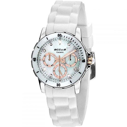 Orologio da Donna Accurist Accu2 A2-14142