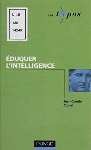 Éduquer l'intelligence