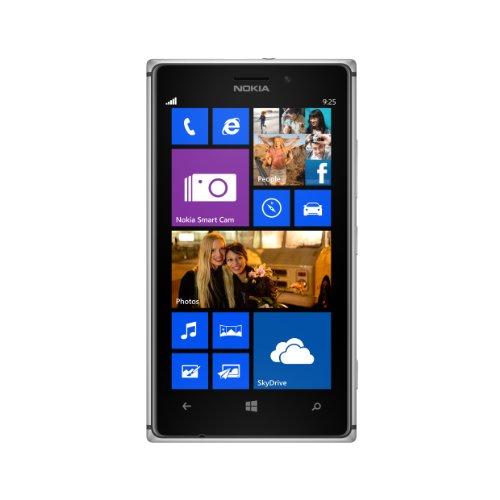 Nokia Lumia 925 32GB LTE (Vodafone) sbloccato - nero