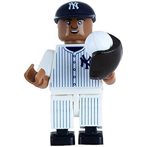 Bernie Williams OYO MLB New York Yankees G4 Series 1 Mini Figure Limited Edition of 2,197 by OYO